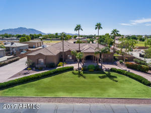 Property for sale at 22635 S Val Vista Drive, Gilbert,  Arizona 85298