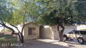 15947 W HAMMOND Street, Goodyear, AZ 85338