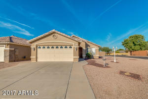 440 S 86TH Place, Mesa, AZ 85208