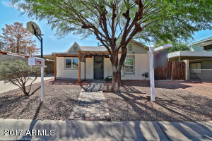 1221 E PURDUE Avenue, Phoenix, AZ 85020