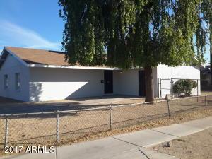 2901 N 55TH Avenue, Phoenix, AZ 85031