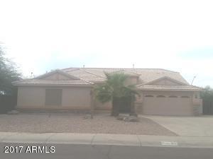 2106 S Heritage  Drive Gilbert, AZ 85295
