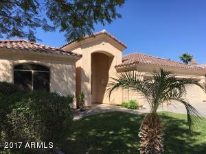 540 N MAMMOTH Way, Chandler, AZ 85225
