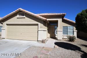 926 E CARLA VISTA Place, Chandler, AZ 85225