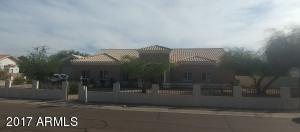 4935 W BUCKSKIN Trail, Phoenix, AZ 85083