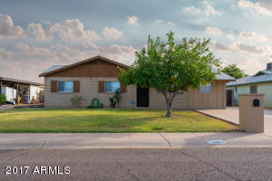 2929 W SUNNYSIDE Drive, Phoenix, AZ 85029