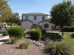 4707 E Laurel  Avenue Gilbert, AZ 85234