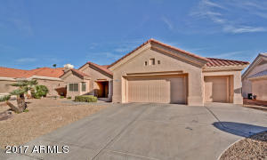 14314 W PARADA Drive, Sun City West, AZ 85375