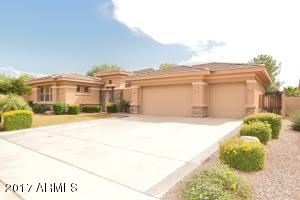4529 E TIMBERLINE Court, Gilbert, AZ 85297