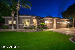585 E CONSTITUTION Drive, Gilbert, AZ 85296