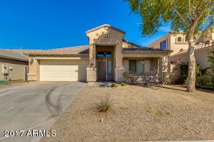 41222 W THORNBERRY Lane, Maricopa, AZ 85138