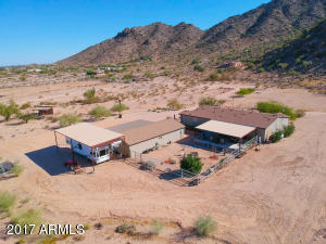 52994 W PETERS AND NALL Road, Maricopa, AZ 85139