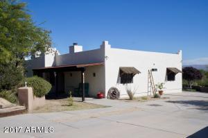 1595 W HOMESTEAD Drive, Wickenburg, AZ 85390