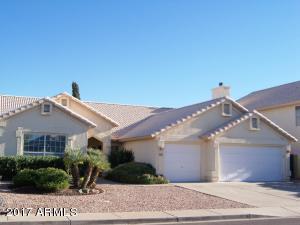 4031 E San Angelo  Avenue Gilbert, AZ 85234