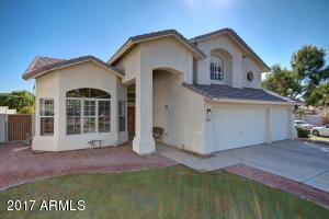 6347 E PLAYER Circle, Mesa, AZ 85215