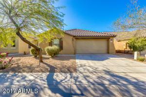 40105 W MARY LOU Drive, Maricopa, AZ 85138