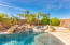 Just look at the gorgeous pool and spa! Vacation in your own home!