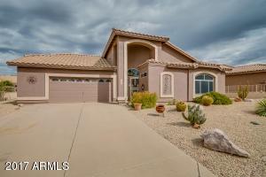 8732 E ALOE Drive, Gold Canyon, AZ 85118