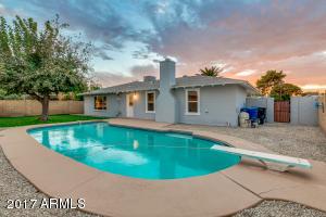 1057 N Dakota Street, Chandler, AZ 85225