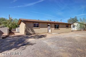 540 N 105TH Street, Mesa, AZ 85207