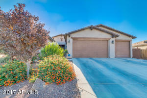 387 W YELLOW WOOD Avenue, San Tan Valley, AZ 85140