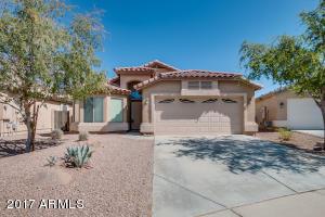21285 N Falcon Lane, Maricopa, AZ 85138