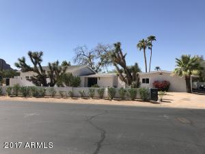6510 N 59TH Street, Paradise Valley, AZ 85253