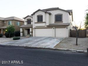 28162 N GRANITE Avenue, San Tan Valley, AZ 85143