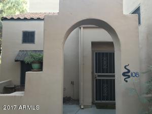 5665 W GALVESTON Street, 108, Chandler, AZ 85226