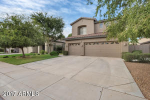 1634 E PARK Avenue, Gilbert, AZ 85234