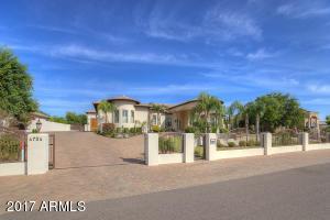 4734 W ELECTRA Lane, Glendale, AZ 85310