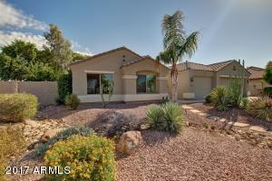 4101 S KERBY Way, Chandler, AZ 85249