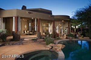 9250 E HACKAMORE Drive, Scottsdale, AZ 85255