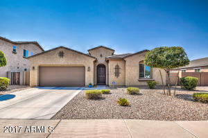 3421 E YELLOWSTONE Place, Chandler, AZ 85249