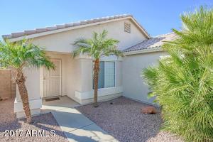3609 W TINA Lane, Glendale, AZ 85310