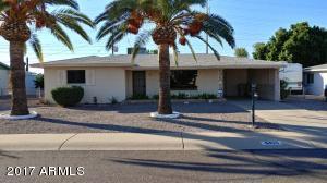 5415 E CICERO Street, Mesa, AZ 85205