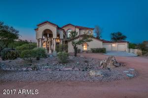 16434 E LEO Drive, Fountain Hills, AZ 85268
