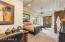 Five spacious Guest suites in the main Home