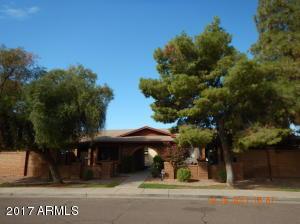 3332 S PARKSIDE Drive, Tempe, AZ 85282