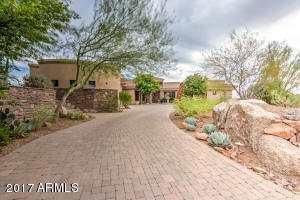 9829 N CANYON VIEW Lane, Fountain Hills, AZ 85268