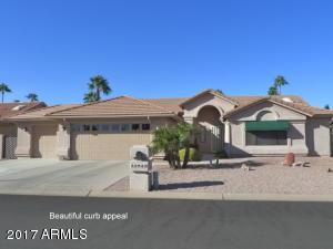 25832 S SADDLETREE Drive, Sun Lakes, AZ 85248