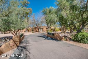 5302 E Vista Rica Street, Paradise Valley, AZ 85253