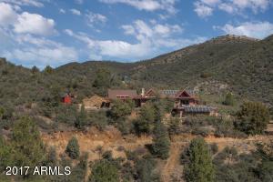 2820 W FOREST SERVICE Road, Kirkland, AZ 86332
