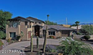 Property for sale at 16846 E Parlin Drive, Fountain Hills,  Arizona 85268