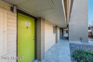 351 E THOMAS Road, D103, Phoenix, AZ 85012