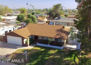 5539 W HATCHER Road, Glendale, AZ 85302
