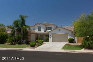 480 E ALAMOSA Drive, Chandler, AZ 85249