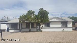 2837 N 72ND DR. Drive, Phoenix, AZ 85035