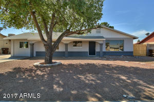 7245 W BROWN Street, Peoria, AZ 85345