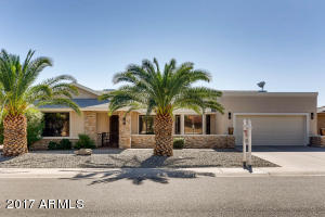 14215 W PARKLAND Drive, Sun City West, AZ 85375